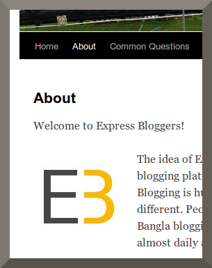 Express Bloggers