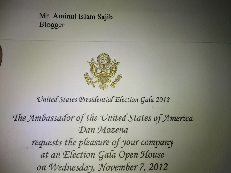us election invite