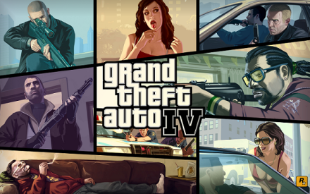 gta iv on steam