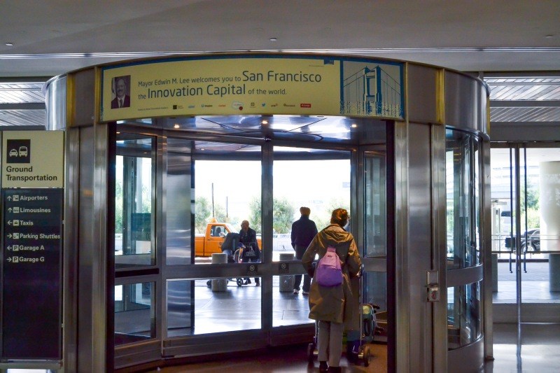 san-francisco-airport