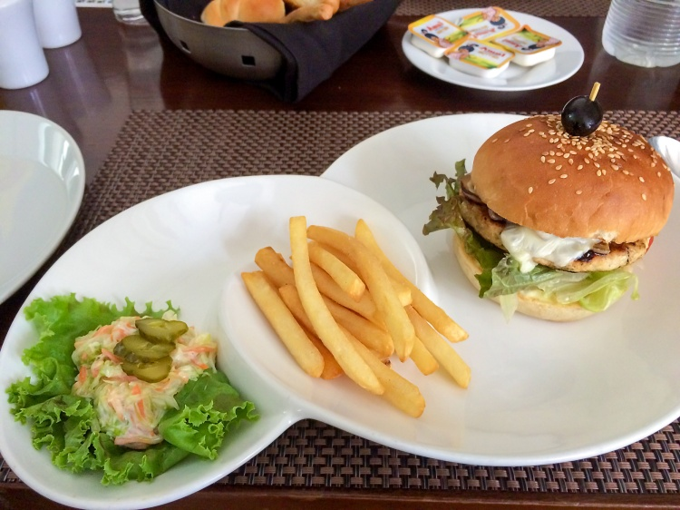 burger in india o hotel pune