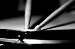 Learning an Instrument: Drums