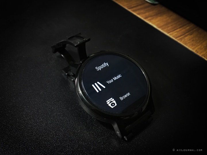 spotify on moto 360 2nd gen